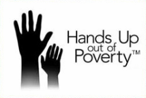 Hands Up Out Of Poverty